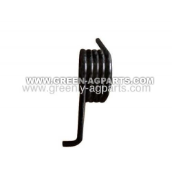 AN214510 John Deere torsion spring for 750 and 1850 press wheels