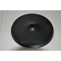 A89397 John Deere planter 1x12'' cast iron closing wheel
