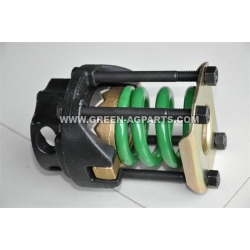 30118 N/M Row clutch assembly with couple