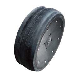 John Deere planter gauge wheel assembly G66604