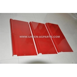 1313156K  1313155 1313157 Sheet Metal Flooring Kit for Case-IH 1020 cutting Platforms