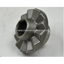 "102036 Jaw with 1-1/8"" hex hub for row clutch"