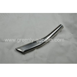 1-1/2'' stainless steel fertilizer tube G112TSS