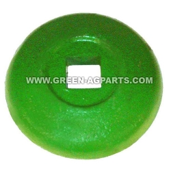 A13208 John Deere hipper bumper washer with 1-1/8