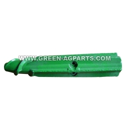 H104090 John Deere right hand snapping roll with tapered flutes
