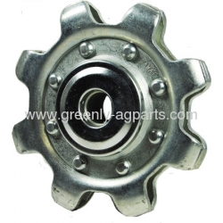 G70595084 745023 Gathering Chain Idler Sprocket for AGCO and John Deere