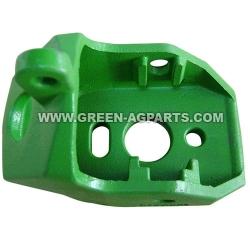 A53118 John Deere cast iron closing wheel arm stop