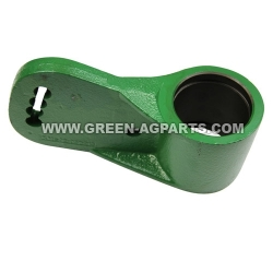 P5713 06-057-013 KMC/Kelly bearing housing for peanut digger tillivator & ripper painted green