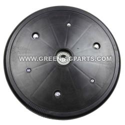 AA43898 John Deere MexEmerge 2 series planter closing wheel assembly