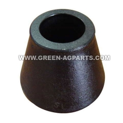 17004 AMCO small round end bell