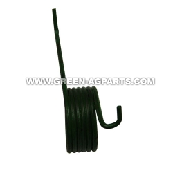 A49644 John Deere Idler arm spring for Herbicide/Insecticide drive