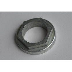 GB0282 Kinze hex stepped bushing for G8322 shank, heat treated