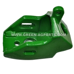 A55889 A87426 John Deere  cast iron planter closing wheel arm stop