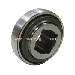 GW211PP3, DC211TTR3 Bearing for 203715 housing with square bore