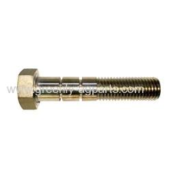 6101822 9021844 Shear bolt, machined bolt 1-1/8'' x 5-1/8'' for Tye Bingham