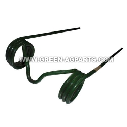 276SE 516713 John Deere black wire pick up baler tooth