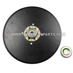90851C92 Case-IH  disc heavy duty seed opener blade