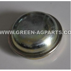 Dust cap for coulter hub, replaces GP No.200-001D