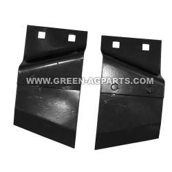 GA2012R AA26443 Kinze John Deere right hand planter scraper