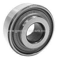 203KRR2203RRAR10 JD9214 Gauge Wheel Bearing for wheel hub kit