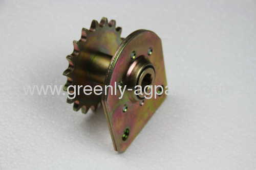 G36212 GA1720 Kinze and John Deere  planter 19 tooth narrow chain sprocket