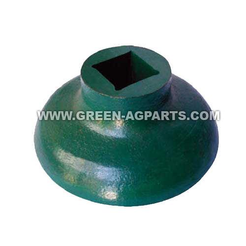 A15145  John Deere disc hipper spool