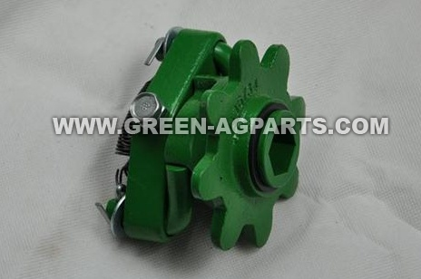 28277RH John Deere cradle with G36735 sprocket