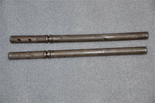G169914 John Deere combine finger