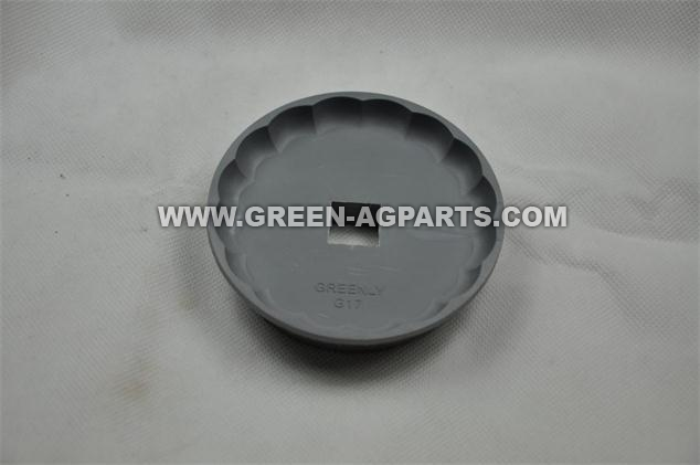 G17 N/M Agricultural machinery replacement Plastic plate