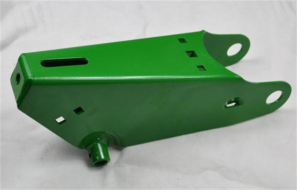 GA6056 FC6012 AA31217 Closing wheel arm for John Deere and Kinze