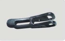 G953 Universal shank bracket for 1''X3'' flat bar