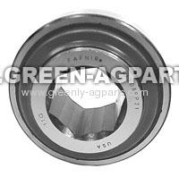 AN102010 156816C91HPS102GPE John Deere Case cross auger combine bearing