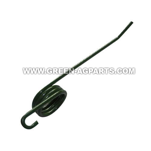 257SE 64562 John Deere green wire hay rake tooth