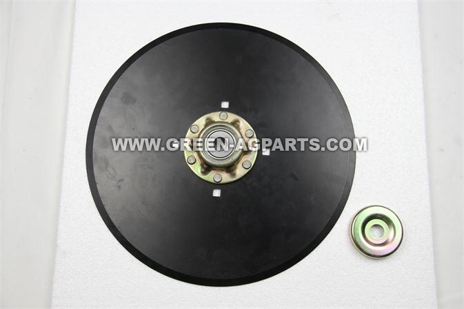 "13.5"" x3.0mm drill disc assembly"