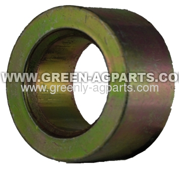 A23789 GB0218 John Deere Kinze zinc plated  parallel upper bushing