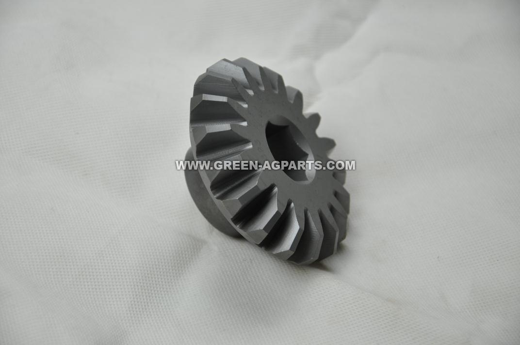 N14393 Bevel Gear, 18 Tooth with Hex Bore, Fits John Deere 50-50A Series Row Crop Bean Head