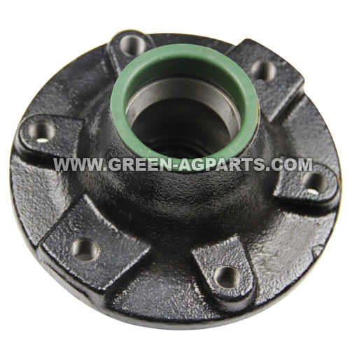 AN183318K John Deere 6 bolt transport wheel hub assembly