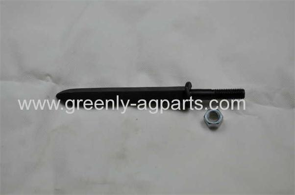 N/M  Pipe attachment tooth, agricultural replacement parts