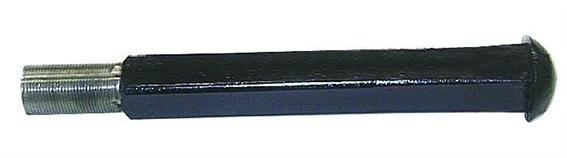 WA8302 478302 W&A 1-1/2 square X 13-3/4 Axle