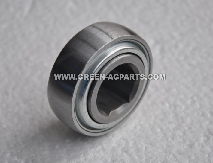 204KPP2 205KRR2 hex bore agricultural bearings