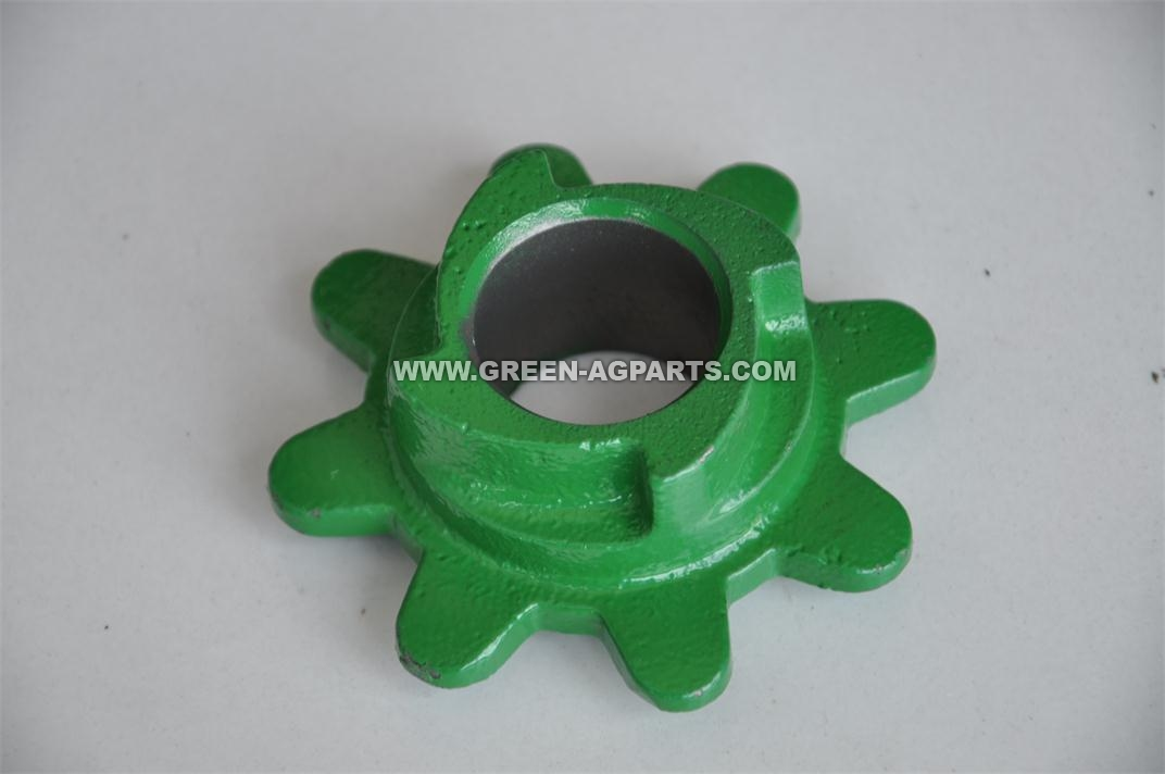 A36734 John Deere chain gathering sprocket,Left Hand. Agricultural replacement parts