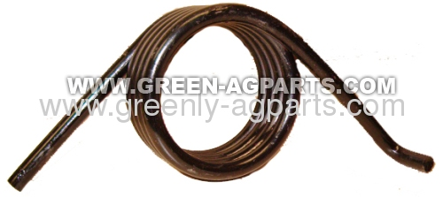 AN214511 John Deere torsion spring for 750 and 1850 press wheel, LH