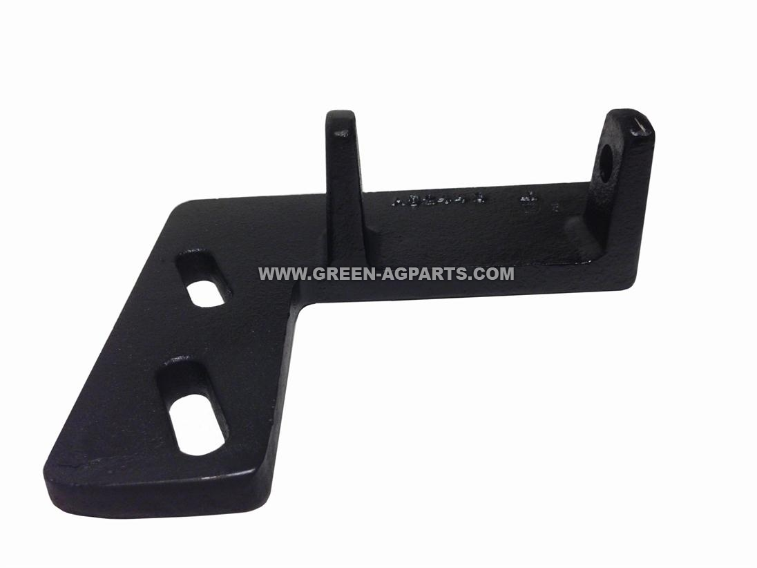 A52443 Left Hand arm bracket for dry fertilizer shoe used with G52149 shoe
