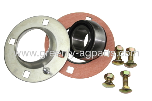 AA30941 Disc harrow bearing kit with 1-3/4'' round bore center shaft for John Deere and Great Plains