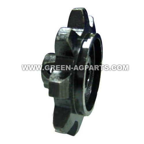 70577247 Agco 9 tooth drive sprocket