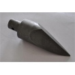 G1207 Gopher Point for agricultural machinery replacement
