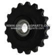 032012 Geringhoff 17 tooth lower idler sprocket