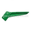 A41692, GB0241 Seed tube protector lower guard casting for Kinze and John Deere planter