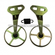 RS315K John Deere rotating scraper kits