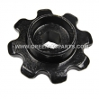 H85252 John Deere 8 tooth chain drive sprocket